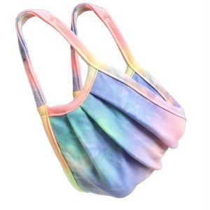 NWT Tie Dye Face Mask